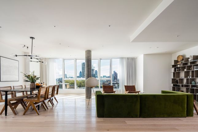 Thumbnail Flat for sale in Long And Waterson, Long Street