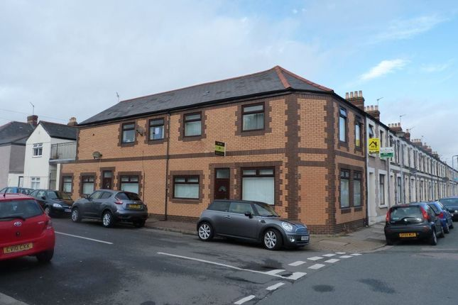 Property to rent in Coburn Street, Cathays, Cardiff