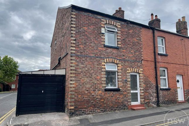 Thumbnail End terrace house to rent in Mill Street, Ormskirk