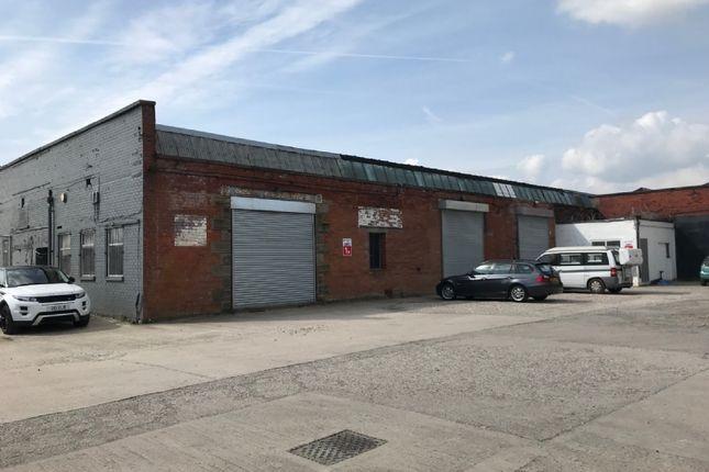 Thumbnail Industrial to let in Waverledge Street, Great Harwood, Blackburn