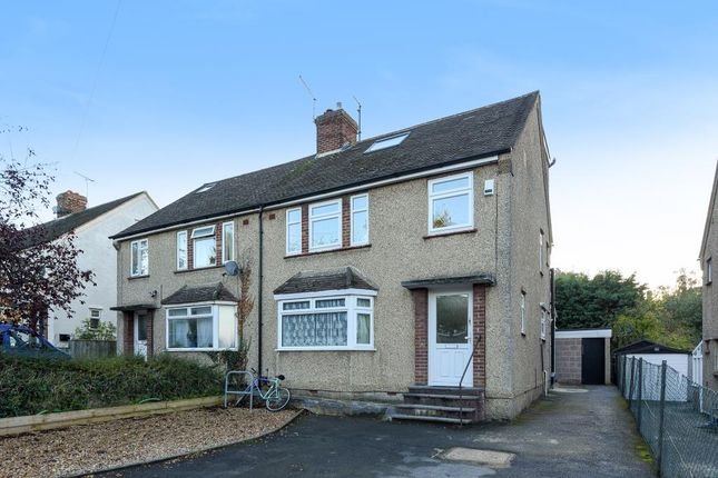 Thumbnail Semi-detached house to rent in Headington, Hmo Ready 6 Sharers