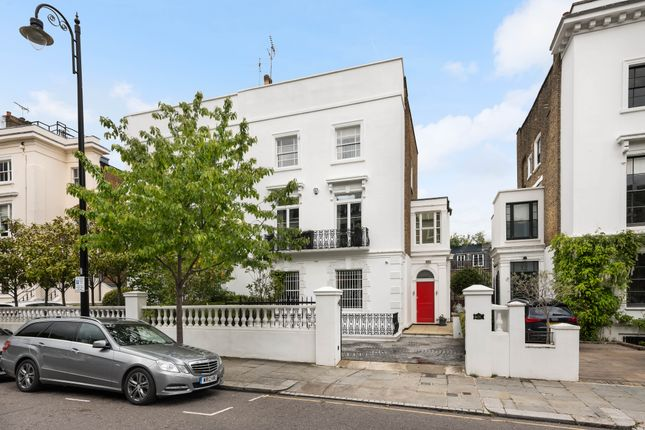 Thumbnail Property for sale in Chepstow Villas, London