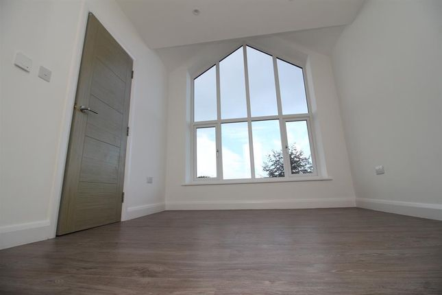 Bedroom Four of Downham Road North, Heswall, Wirral CH61