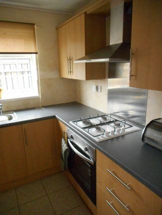 Thumbnail Flat to rent in Harebell Close, Ingleby Barwick, Stockton-On-Tees
