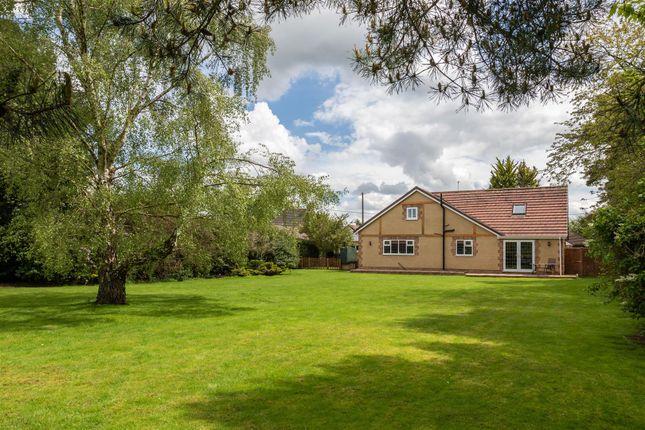 Thumbnail Detached bungalow for sale in Sands Lane, Rillington, Malton
