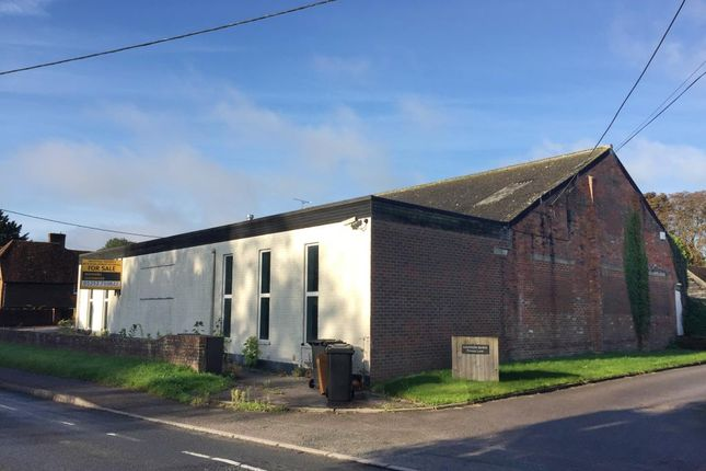 Thumbnail Property for sale in Snatch House, Farnham Road, Liss, Hampshire