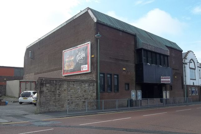 Thumbnail Leisure/hospitality to let in 24 John Street, Consett