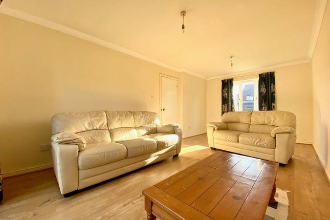 Thumbnail Detached house to rent in Valerian Court, Cherry Hinton, Cambridge