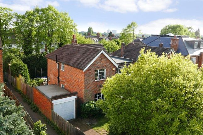 Thumbnail Detached house for sale in Cottenham Park Road, Wimbledon