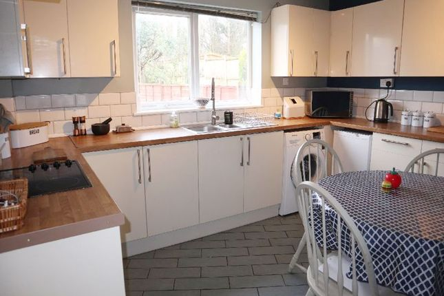 Kitchen of Belgrave Road, Dresden, Stoke-On-Trent, Staffordshire ST3