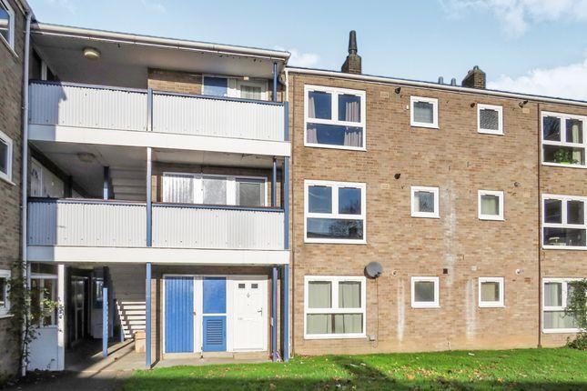 Thumbnail Flat for sale in Sale Road, Heartsease, Norwich