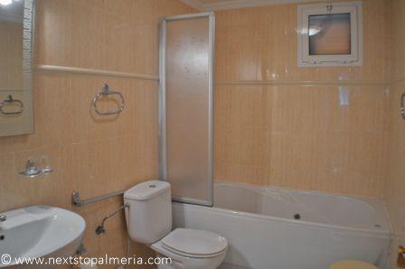 Bathroom 1 of Urbanización Vera Mar 6, Vera, Almería, Andalusia, Spain