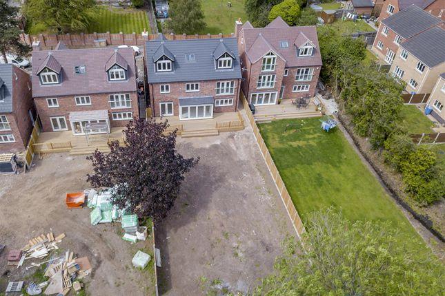 Drone (2) of Holt Croft Close, Breaston, Derby DE72