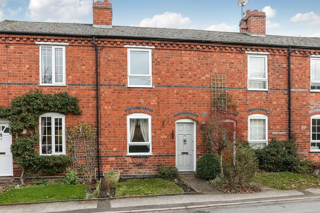 Terraced house in  Byfield Place  Balsall Common  Coventry  Birmingham