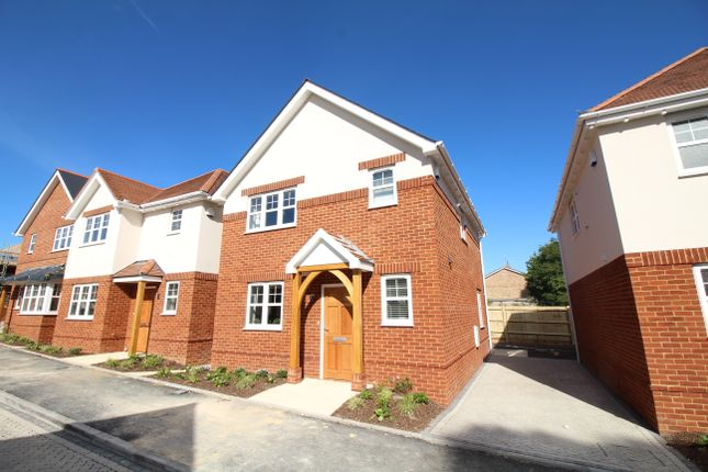 3 bedroom detached house for sale in Dorchester Road, Upton, Poole