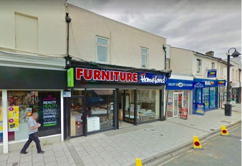 Thumbnail Retail premises to let in 19 / 21 Victoria Road, Woolston