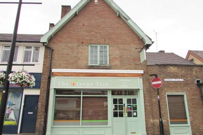Thumbnail Restaurant/cafe to let in 13A Market Place, Braintree