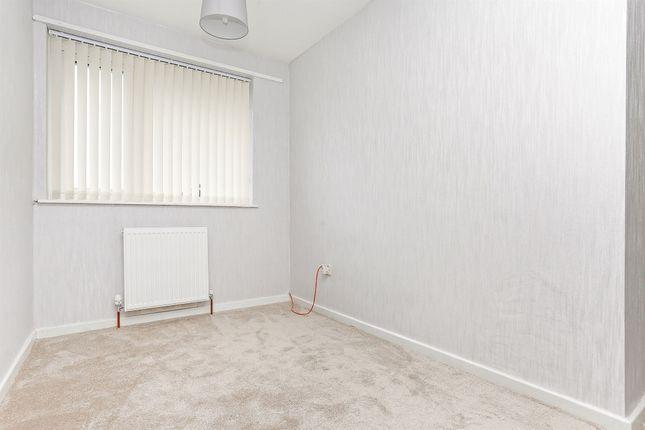 Bedroom Two of Rowan Way, Chelmsley Wood, Birmingham B37