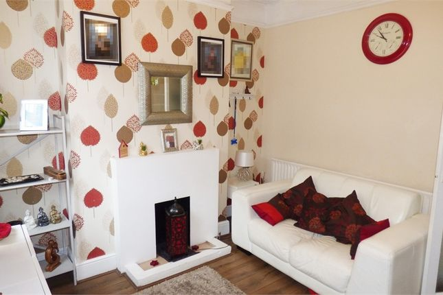 2 bed terraced house for sale in Poplar Road, Coventry, West Midlands CV5