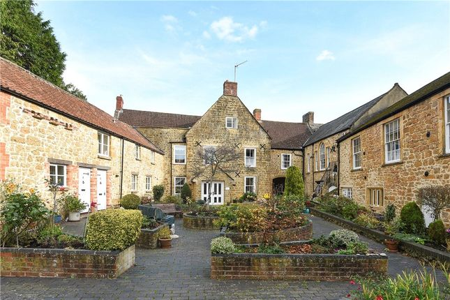Thumbnail Property for sale in Victoria Court, Silver Street, Ilminster, Somerset