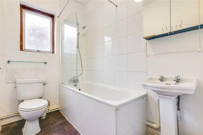 Bathroom of Argyle Street, London WC1H