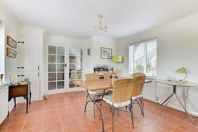 Dining Area of Florida Close, Ferring, Worthing BN12