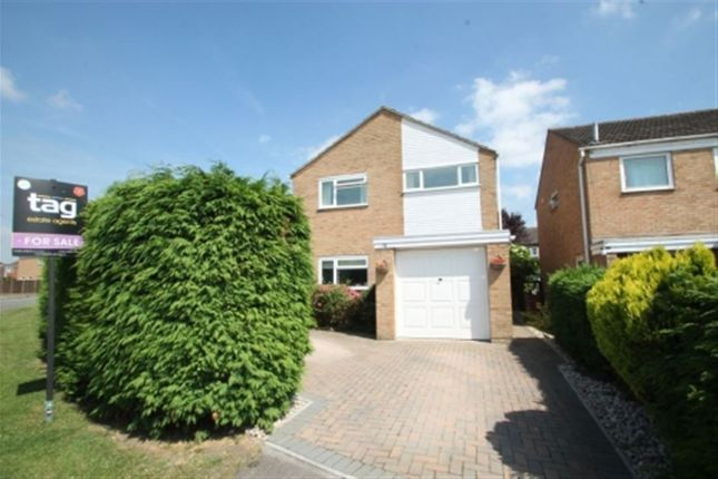Thumbnail Property to rent in The Sandfield, Northway, Tewkesbury, Glos