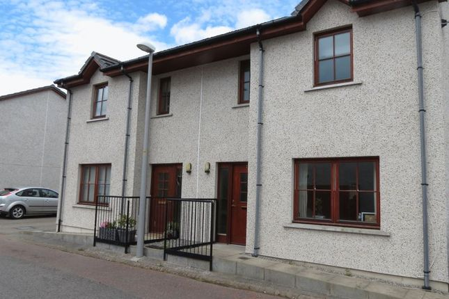 Thumbnail Semi-detached house for sale in Logan Way, Muir Of Ord