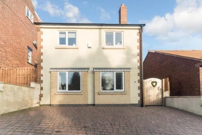 Thumbnail Detached house for sale in Ringwood Road, Brimington, Chesterfield, Derbyshire