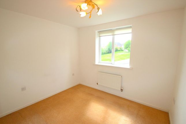 Bedroom One of Barons Close, Kirby Muxloe, Leicester LE9