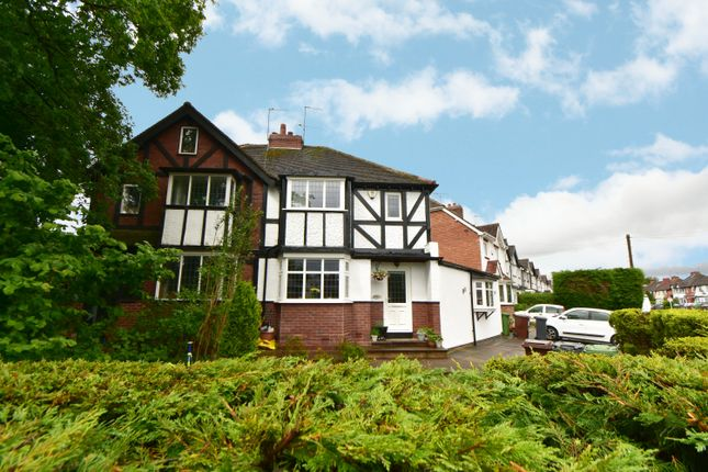 4 bed semi-detached house to rent in Hurdis Road, Shirley, Solihull B90