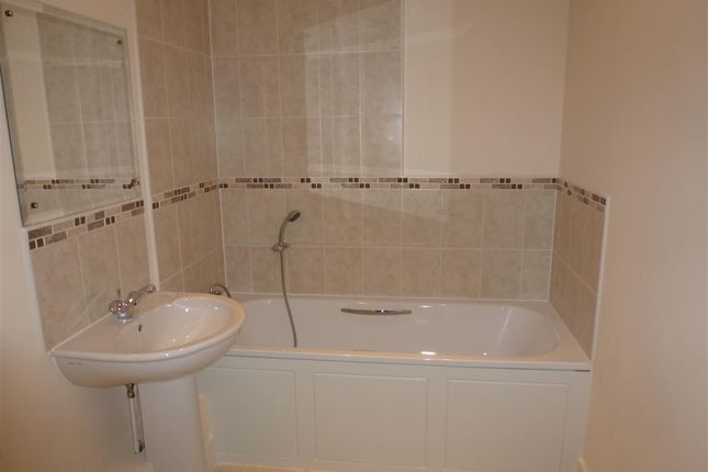 Bathroom of Coxhill Way, Aylesbury HP21
