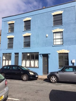 Thumbnail Flat to rent in Worrall Road, Clifton, Bristol