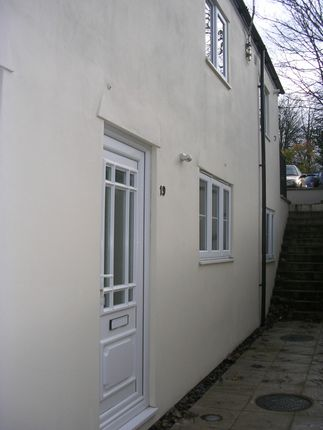 1 bed town house to rent in Warminster Road, Westbury