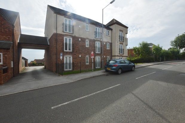Thumbnail Flat to rent in Raynald Road, Manor, Sheffield