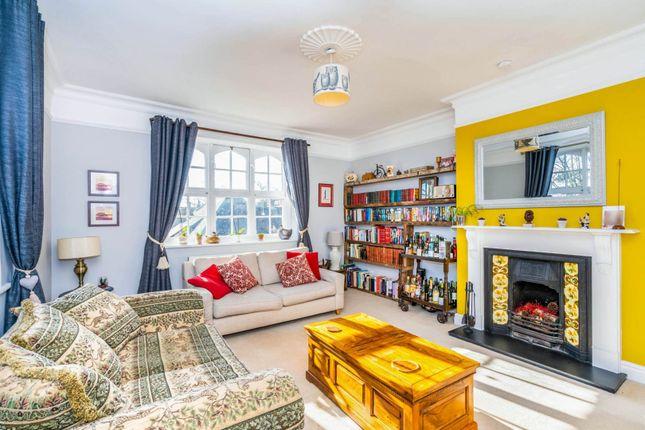 Thumbnail Flat for sale in Godwyn Close, Abingdon