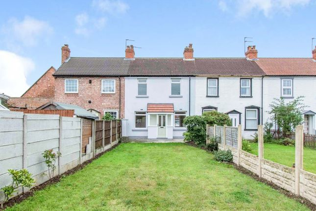 Thumbnail Terraced house for sale in Sunnybank, Edenthorpe, Doncaster