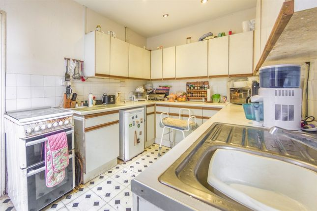Thumbnail Terraced house for sale in Archer Road, Penarth