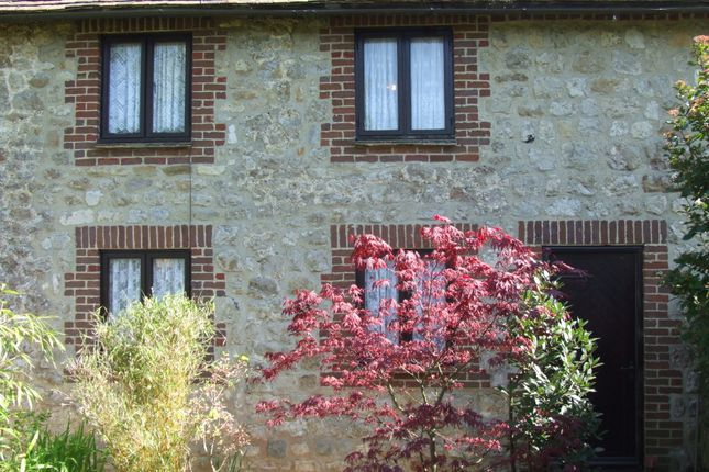 Thumbnail Terraced house to rent in Somerfield Barn Court, Sellindge