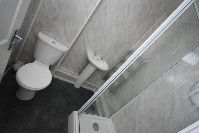 Shower Room of Wardley Court, Wardley, Gateshead NE10