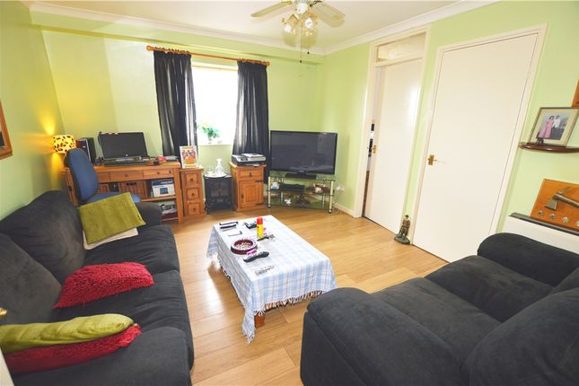Lounge of St. Georges Place, Cheltenham, Gloucestershire GL50