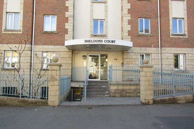 Thumbnail Flat to rent in Winchcombe Street, Cheltenham