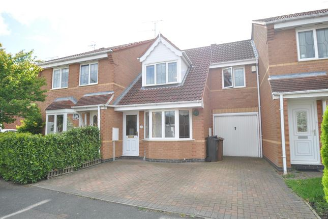 Thumbnail Property to rent in William Shakespeare Place, Droitwich