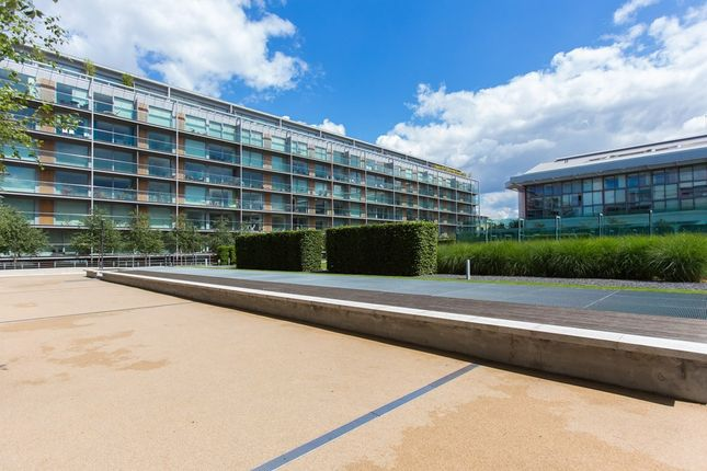 Thumbnail Flat to rent in South Stand Apartments, Highbury Stadium Square