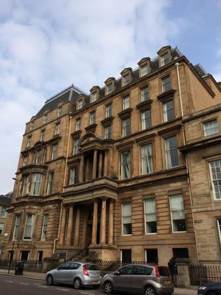Office to let in 250 St Vincent Street, Glasgow