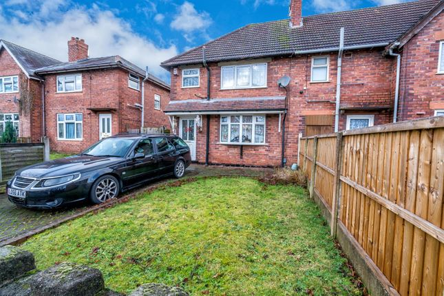 25, Valley Road, Walsall, Ws3 3EU (21 Of 21)