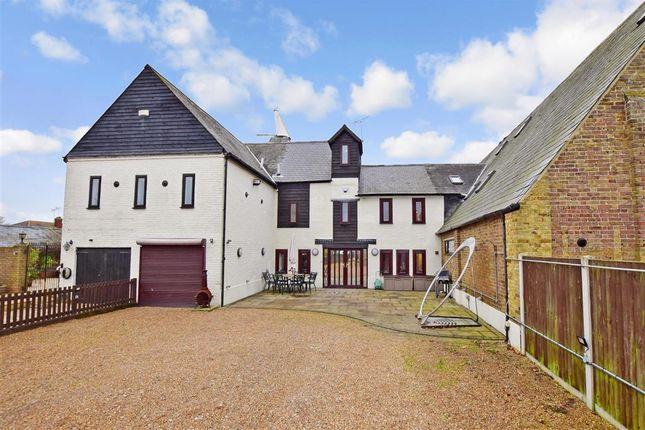 Terraced house for sale in Dent-De-Lion Court, Margate, Kent