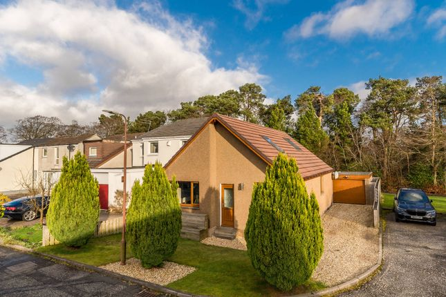 Thumbnail Bungalow for sale in East Bankton Place, Livingston