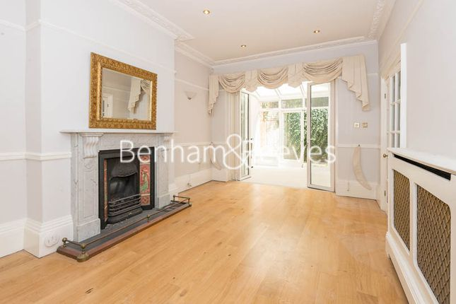 Thumbnail Flat to rent in South Hill Park, Hampstead
