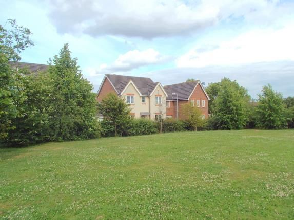 Thumbnail Detached house for sale in Three Score, Norwich, Norfolk